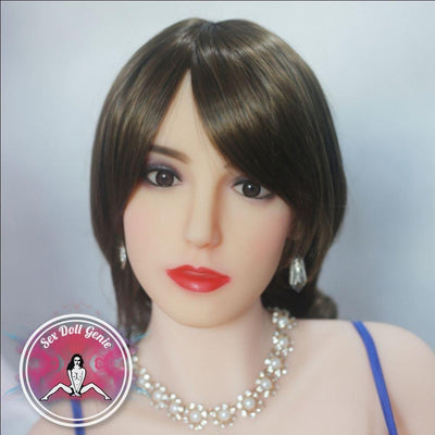 "Sex Doll - Giuliana - 163cm | 5' 3"" - H Cup - Product Image"