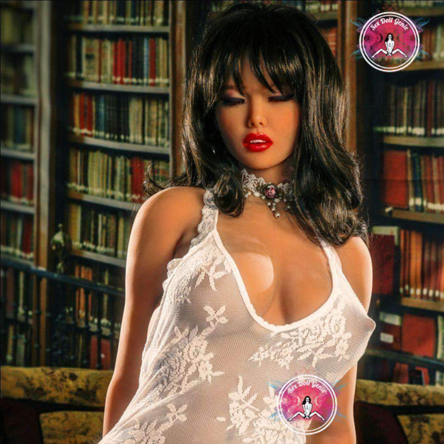 "Sex Doll - Gracie - 164cm | 5' 3"" - D Cup - Product Image"