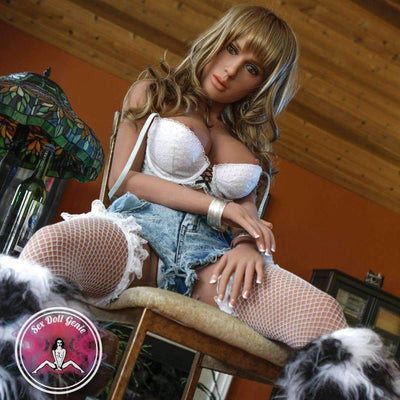"Sex Doll - Hadley - 148cm | 4' 10"" - D Cup - Product Image"