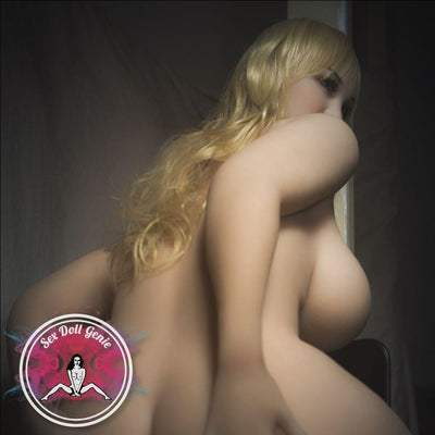 "Sex Doll - Hailey - 163cm | 5' 3"" - H Cup - Product Image"