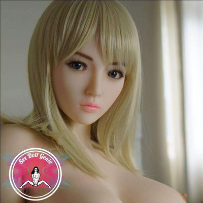 "Sex Doll - Hallie - 170cm | 5' 5"" - D Cup - Product Image"