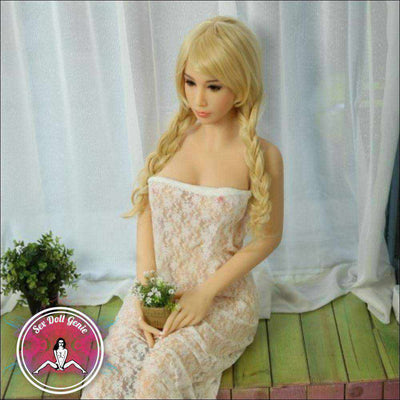 "Sex Doll - Hannah - 163 cm | 5' 4"" - D Cup - Product Image"