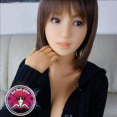 "Sex Doll - Harmony - 161cm | 5' 2"" - D Cup - Product Image"
