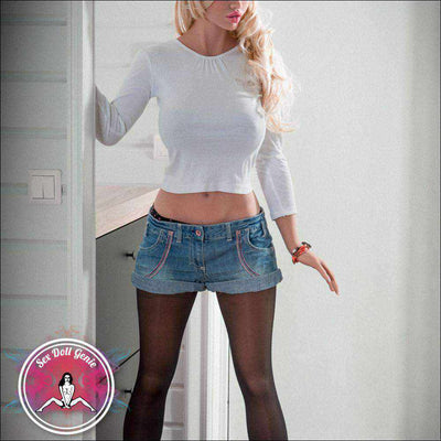 "Sex Doll - Hayden - 170 cm | 5' 7"" - H Cup - Product Image"