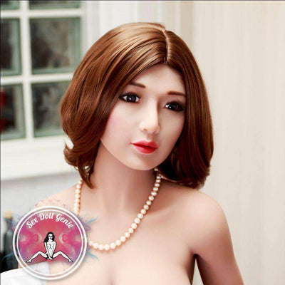 "Sex Doll - Hayliee - 148cm | 4' 8"" - D Cup - Product Image"