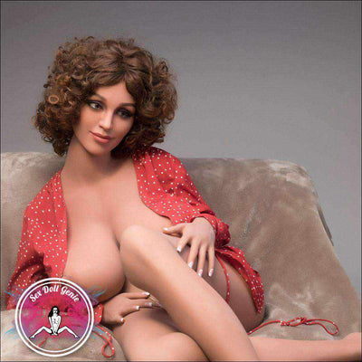 "Sex Doll - Hilda - 167 cm | 5' 6"" - H Cup - Product Image"
