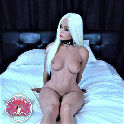 "Sex Doll - Holly - 156 cm | 5' 1"" - B Cup - Product Image"