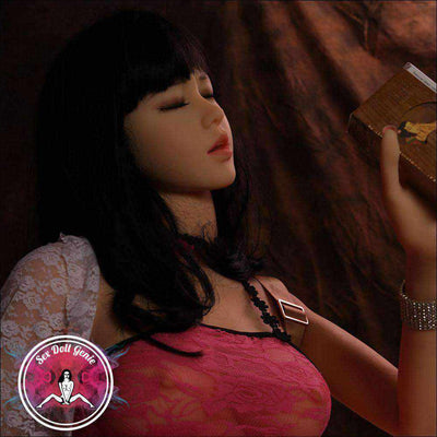 "Sex Doll - Honey - 158 cm | 5' 2"" - D Cup - Product Image"