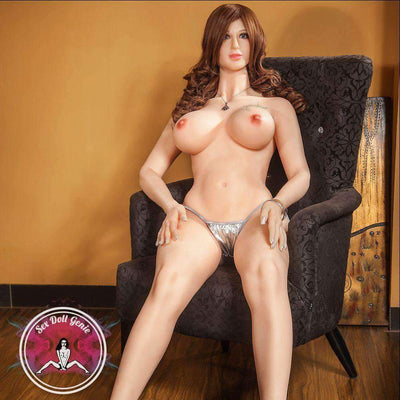 "Sex Doll - Ingrid - 170cm | 5' 6"" - G Cup - Product Image"