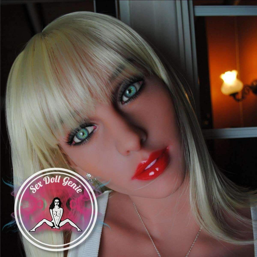 "Sex Doll - Ireland - 167cm | 5' 4"" - G Cup - Product Image"