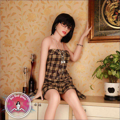 "Sex Doll - Iris - 156 cm | 5' 1"" - B Cup - Product Image"