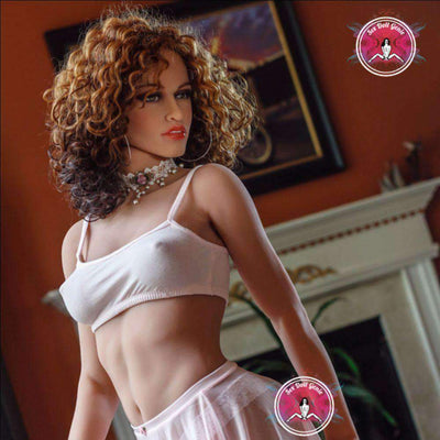 "Sex Doll - Isabela - 161cm | 5' 2"" - C Cup - Product Image"