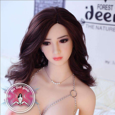 "Sex Doll - Izabella - 160cm | 5' 2"" - K Cup - Product Image"
