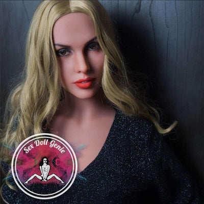 "Sex Doll - Jada - 167cm | 5' 4"" - D Cup - Product Image"