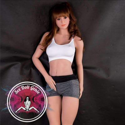 "Sex Doll - Jaida - 167cm | 5' 4"" - G Cup - Product Image"