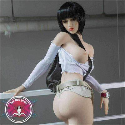 "Sex Doll - Janet - 170 cm | 5' 7"" - E Cup - Product Image"