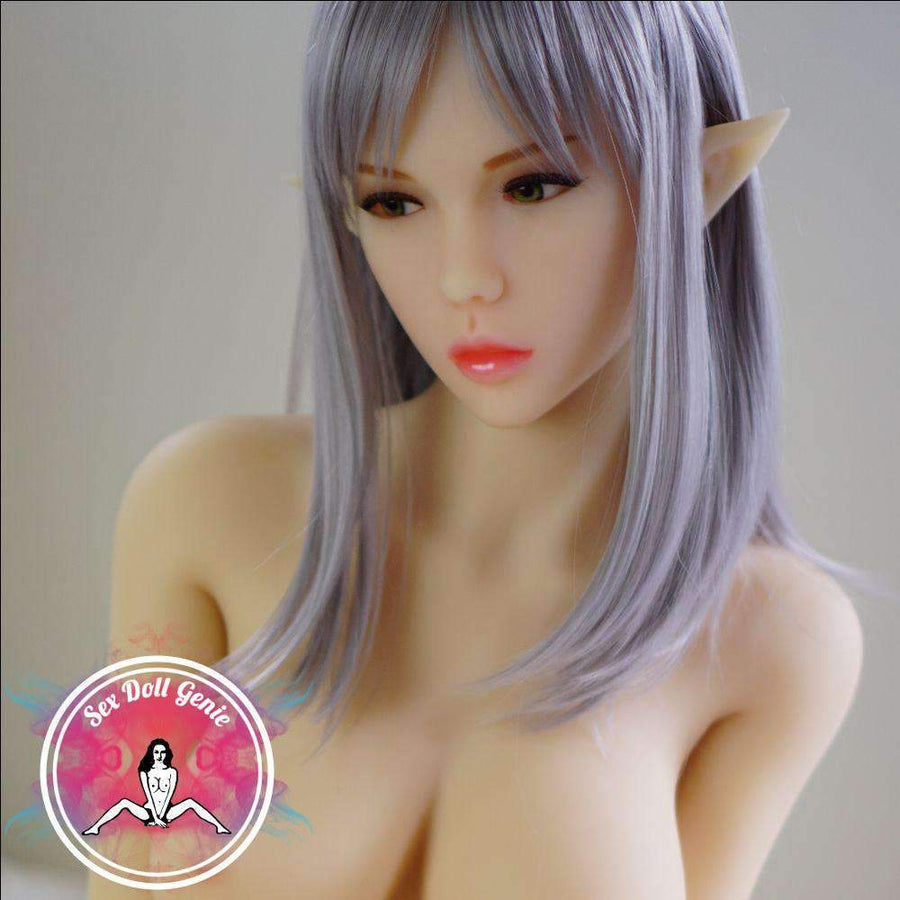 "Sex Doll - Jaslyn - 155cm | 5' 0"" - D Cup - Product Image"