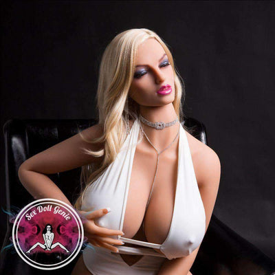 "Sex Doll - Jayden - 170cm | 5' 5"" - H Cup - Product Image"