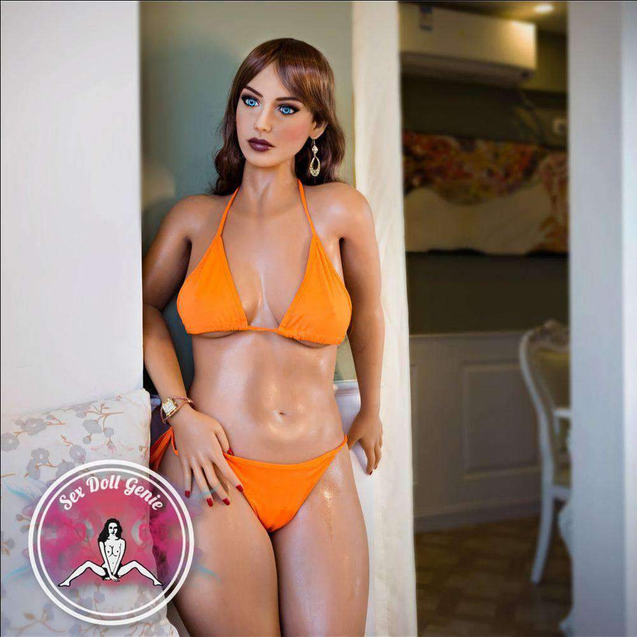 "Sex Doll - Jazmine - 170cm | 5' 5"" - C Cup - Product Image"