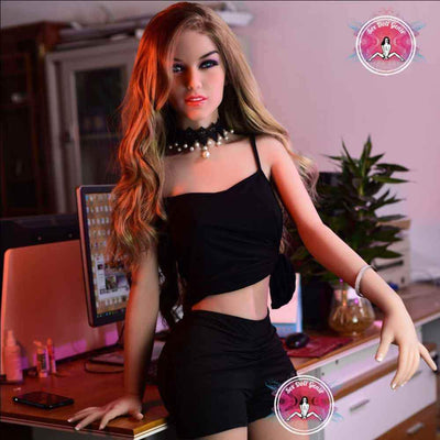 "Sex Doll - Jeanet - 158cm | 5' 2"" - A Cup - Product Image"
