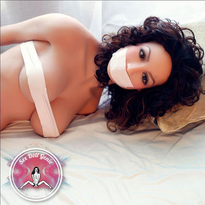 "Sex Doll - Jemma - 160cm | 5' 2"" - B Cup - Product Image"
