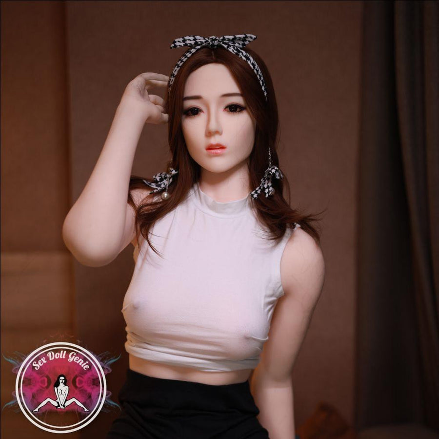 "Sex Doll - Jenifer - 175cm | 5' 7"" - D Cup - Product Image"
