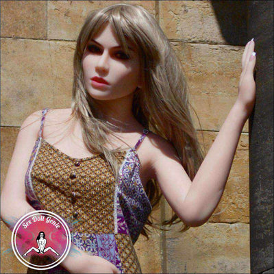 "Sex Doll - Jessee - 156 cm | 5' 1"" - B Cup - Product Image"