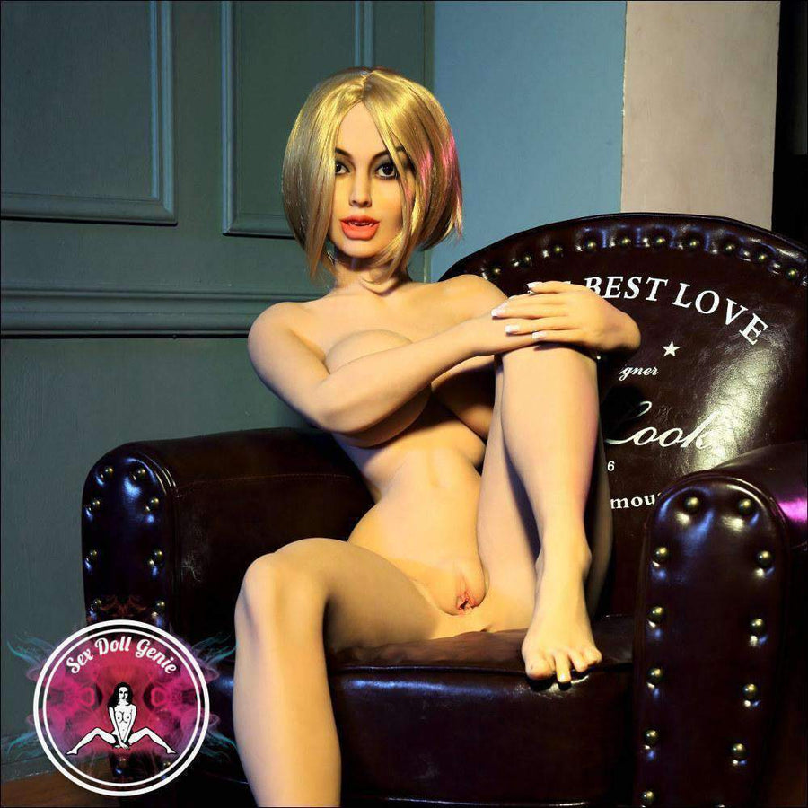 "Sex Doll - Jezebeth (Vampire) - 148 cm | 4' 10"" - H Cup - Product Image"