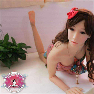 "Sex Doll - Jocelyn - 158 cm | 5' 2"" - D Cup - Product Image"