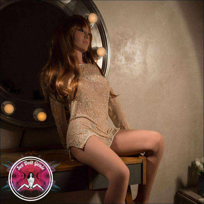 "Sex Doll - Jolyn - 158 cm | 5' 2"" - D Cup - Product Image"