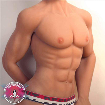 "Sex Doll - Josh - 160cm | 5' 2"" - Male Doll - Product Image"