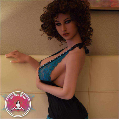 "Sex Doll - Julie - 168 cm | 5' 6"" - H Cup - Product Image"