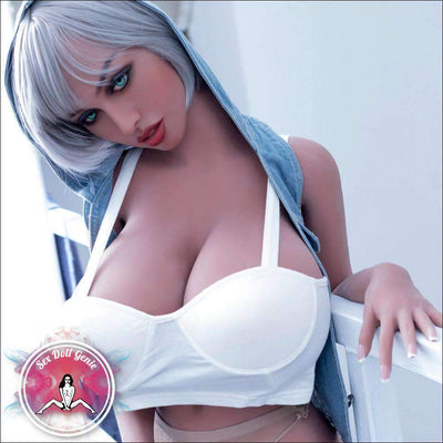 "Sex Doll - Juliette - 148 cm | 4' 10"" - H Cup - Product Image"