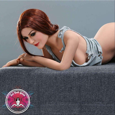 "Sex Doll - July - 155cm | 5' 1"" - D Cup - Product Image"