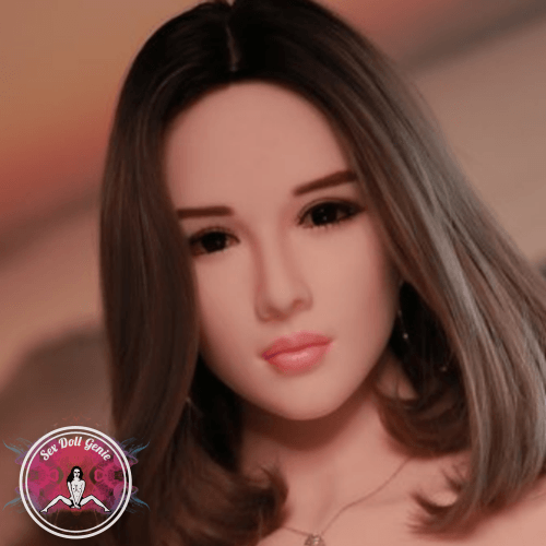 Sex Doll - JY Doll Head 1 - Product Image