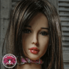 Sex Doll - JY Doll Head 119 - Product Image