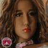 Sex Doll - JY Doll Head 135 - Product Image