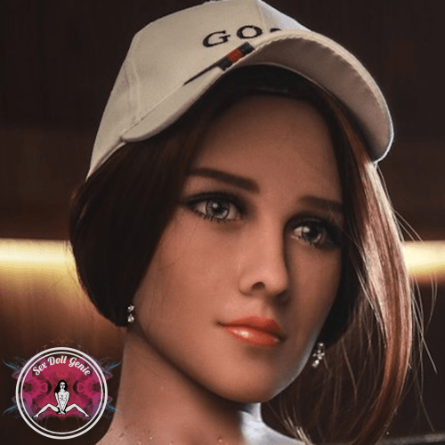 Sex Doll - JY Doll Head 25 - Product Image