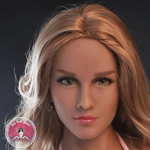 Sex Doll - JY Doll Head 26 - Product Image