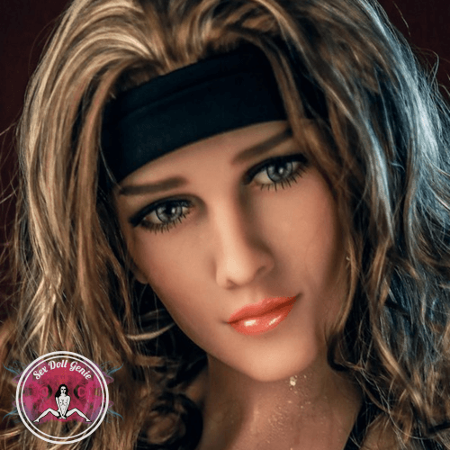 Sex Doll - JY Doll Head 28 - Product Image