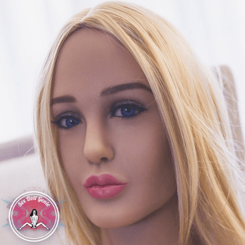 Sex Doll - JY Doll Head 40 - Product Image