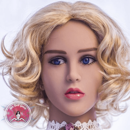 Sex Doll - JY Doll Head 43 - Product Image