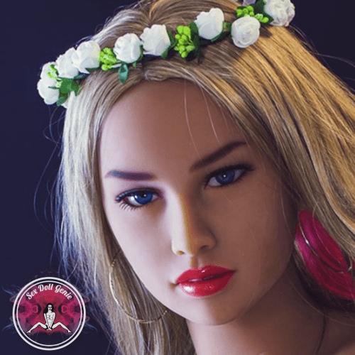 Sex Doll - JY Doll Head 44 - Product Image