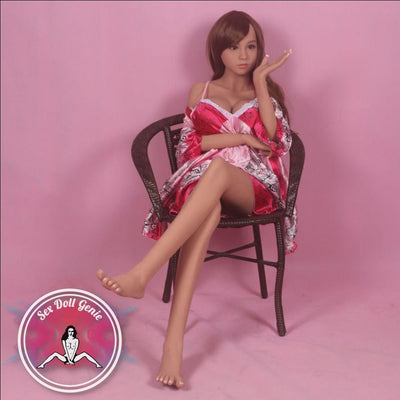 "Sex Doll - Kaitlyn - 155cm | 5' 0"" - C Cup - Product Image"