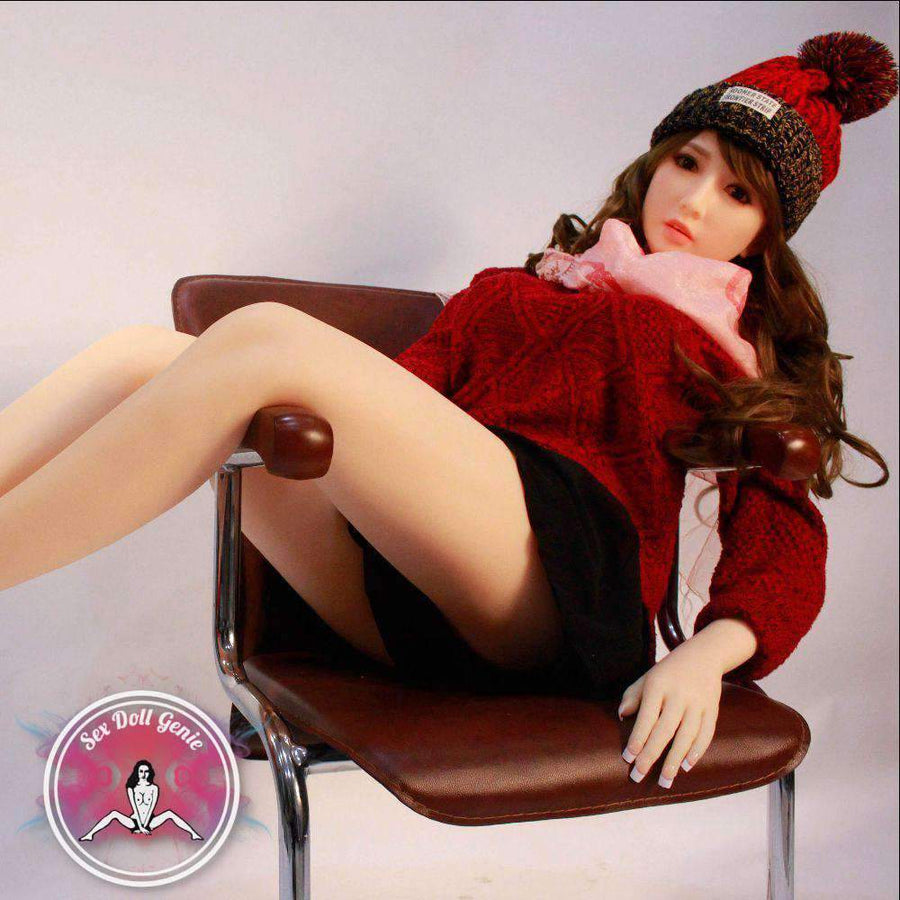 "Sex Doll - Karen - 160cm | 5' 2"" - H Cup - Product Image"