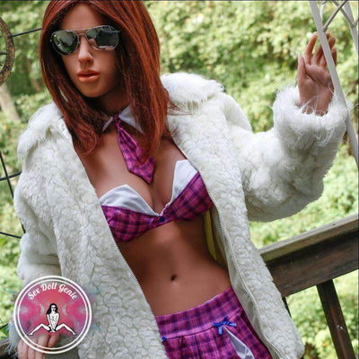 "Sex Doll - Karissa - 155cm | 5' 1"" - D Cup - Product Image"