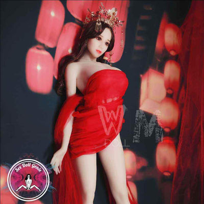 "Sex Doll - Karlita - 168 cm | 5' 6"" - H Cup - Product Image"