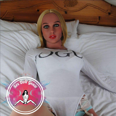 "Sex Doll - Karly - 156cm | 5' 1"" - G Cup - Product Image"