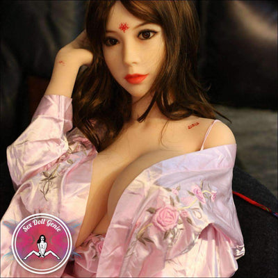 "Sex Doll - Kavita 148 cm | 4' 10"" - H Cup - Product Image"