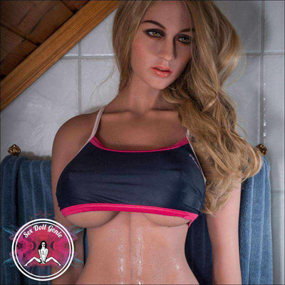 "Sex Doll - Kendra - 170 cm | 5' 7"" - H Cup - Product Image"